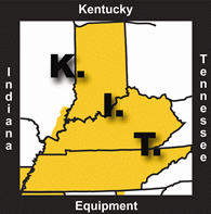 KIT Equipment Louisville, Kentucky